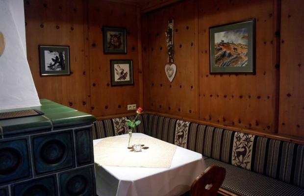 фотографии отеля Hotel Alte Post изображение №19