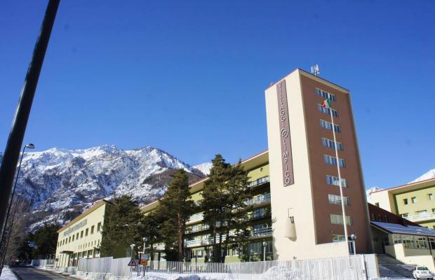 фото отеля Villaggio Olimpico изображение №1