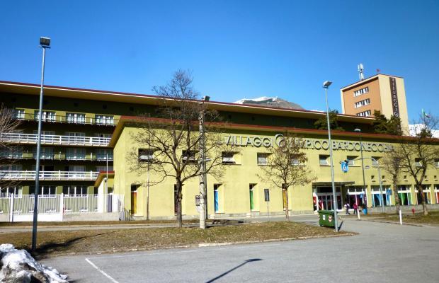 фото отеля Villaggio Olimpico изображение №9