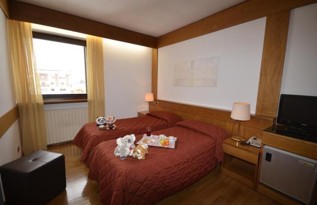 фотографии отеля Hotel Cristallo изображение №27
