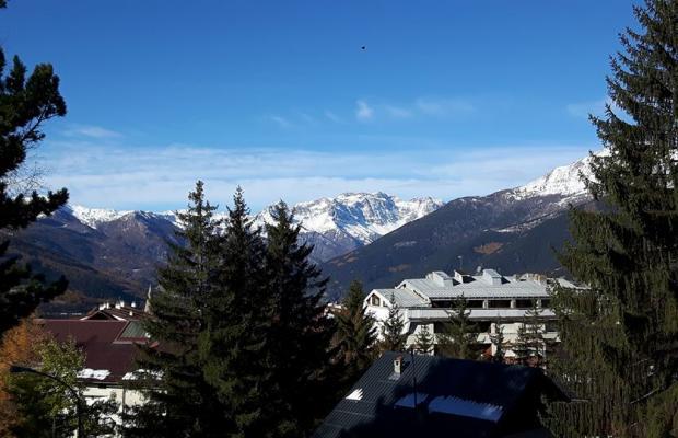 фото Hotel La Terrazza изображение №26