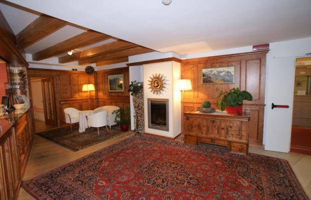 фотографии отеля Dolomiti Clubres Al Sole Club & Residence изображение №19