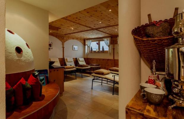 фотографии Verwöhn-Harmoniehotel Mandarfnerhof (ex. Mandarfner Hof) изображение №16
