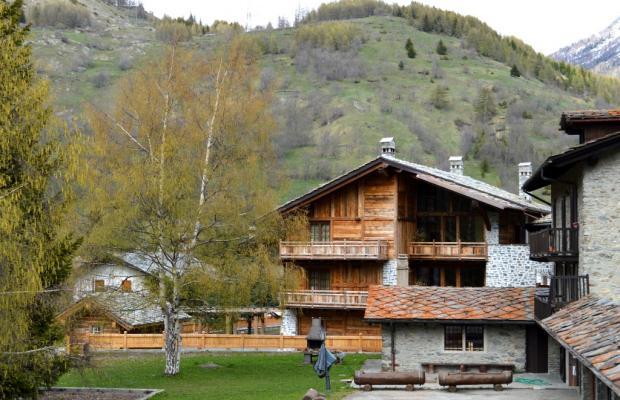 фото отеля Chateau Blanc изображение №77