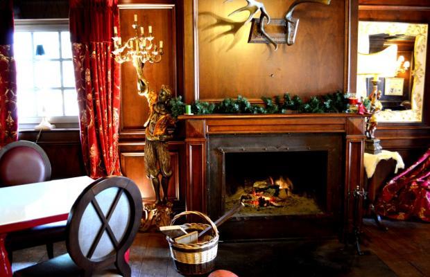 фото отеля Chateau Blanc изображение №13