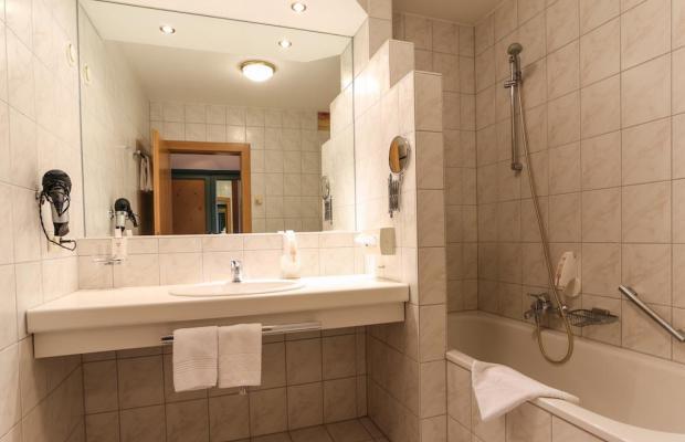 фотографии отеля Sportiv-Hotel Mittagskogel изображение №19