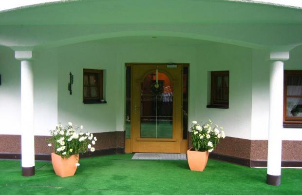 фотографии отеля Pension Alpin изображение №27