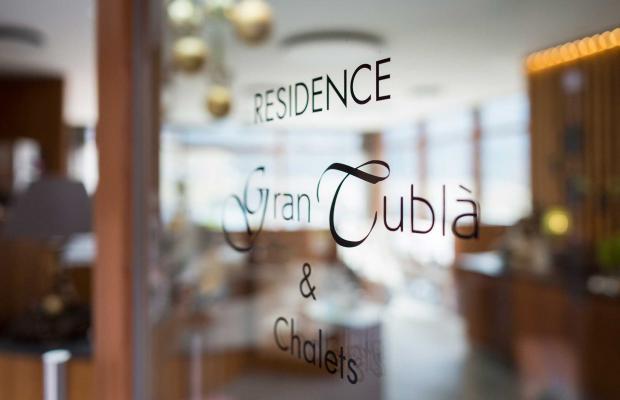 фотографии Residence Gran Tubla изображение №16