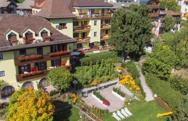 фото отеля Residence Villa Stella изображение №21
