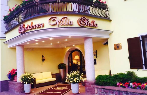 фото отеля Residence Villa Stella изображение №17