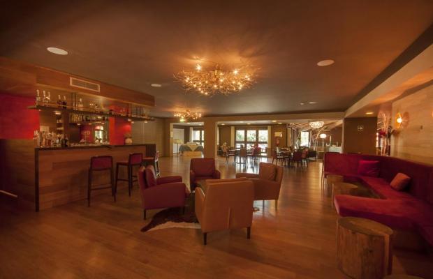 фотографии отеля Blu Hotel Acquaseria изображение №23