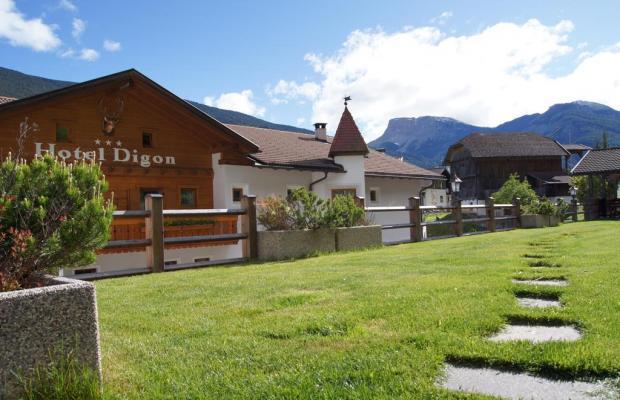 фотографии отеля Digon изображение №3