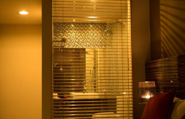 фотографии отеля Lvis Blancura изображение №39
