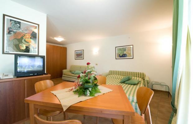 фото отеля Residence Campo Smith (ex. Villaggio Campo Smith) изображение №17