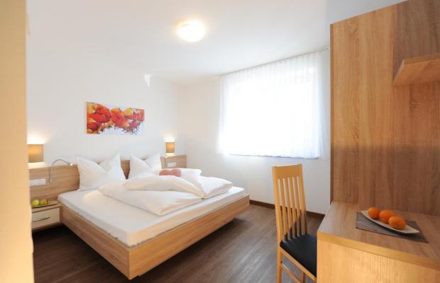 фотографии отеля Residence Lechnerhof изображение №3