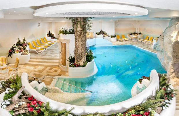 фотографии Alpen Hotel Corona изображение №4