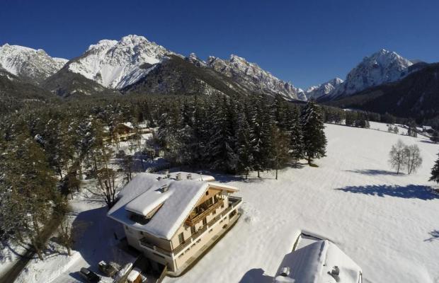фото отеля Residence Runcac изображение №5
