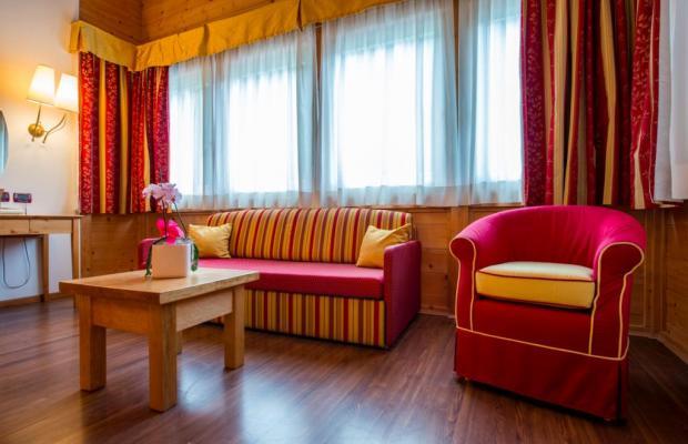 фотографии отеля Alpino al Cavalletto изображение №23