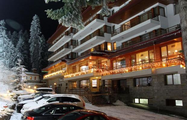 фотографии Club Hotel Yanakiev (Клуб Хотел Янакиев) изображение №68