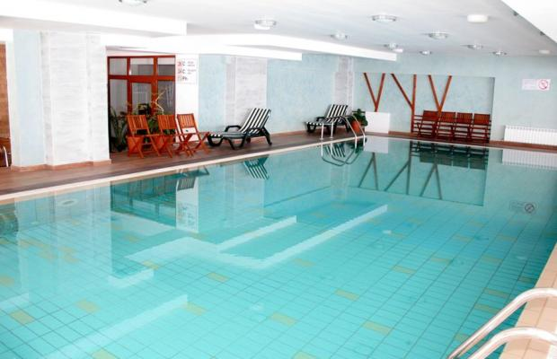 фото Club Hotel Yanakiev (Клуб Хотел Янакиев) изображение №46