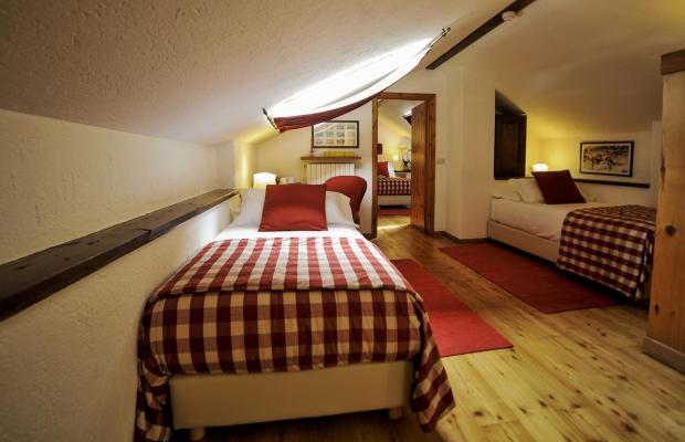 фото отеля La Grange изображение №21