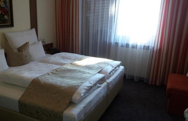 фото отеля Burgi Gaestehaus изображение №5