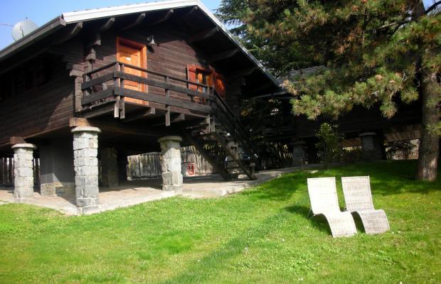 фотографии отеля Village изображение №31