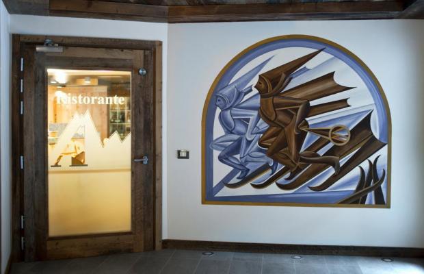 фотографии Hotel delle Alpi изображение №16