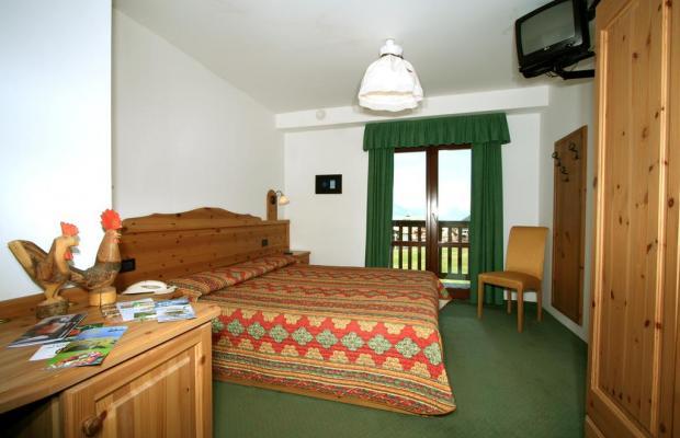 фото отеля Chalet des Alpes изображение №25
