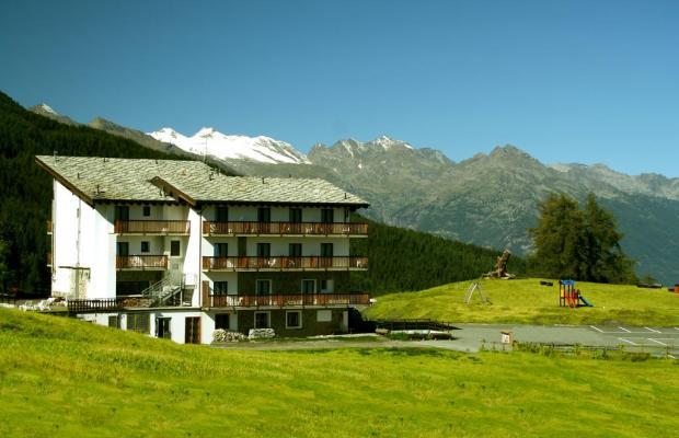 фото отеля Chalet des Alpes изображение №13