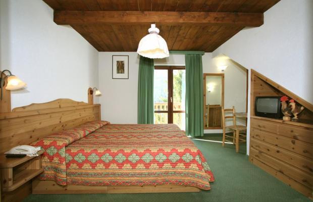 фотографии отеля Chalet des Alpes изображение №7
