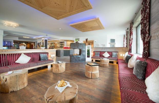 фото отеля Cristallo - San Pellegrino изображение №29