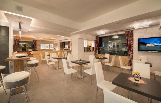 фото отеля Cristallo - San Pellegrino изображение №25