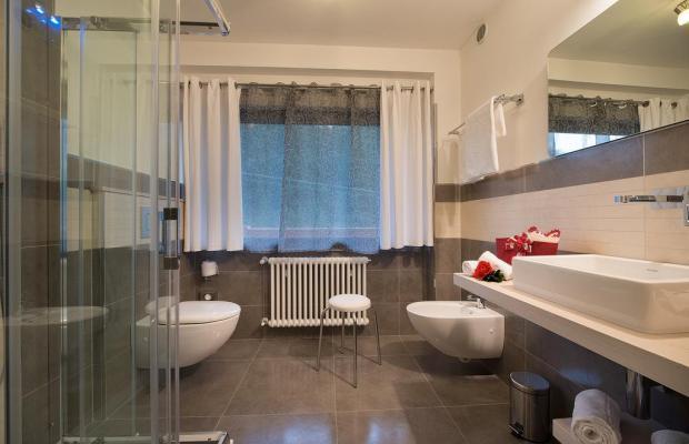 фотографии отеля Cristallo - San Pellegrino изображение №23