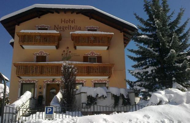 фото отеля Hotel Negritella изображение №1