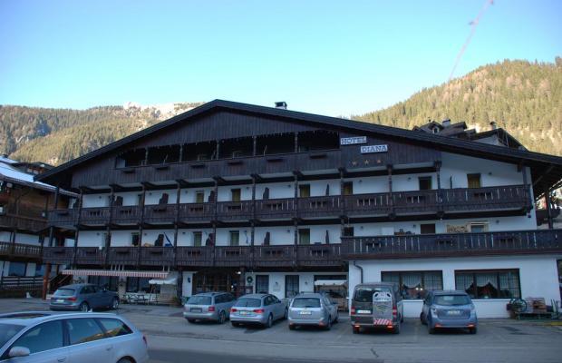 фото отеля Diana Hotel изображение №13