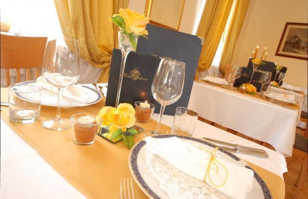 фотографии отеля Faloria изображение №27