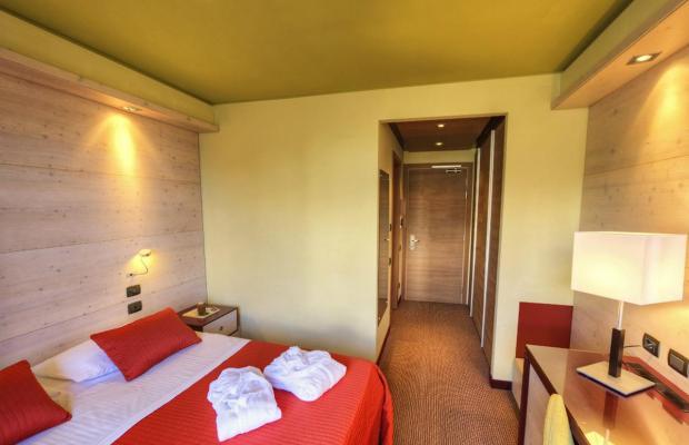 фотографии отеля Sansicario Majestic изображение №11