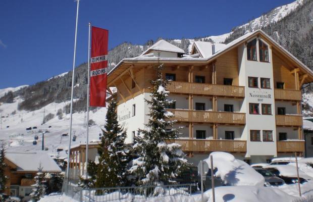 фото отеля Nassereinerhof изображение №1