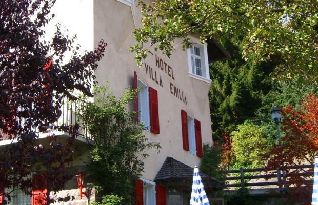 фото отеля Villa Emilia изображение №45