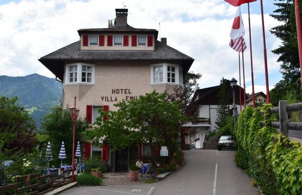 фото отеля Villa Emilia изображение №37