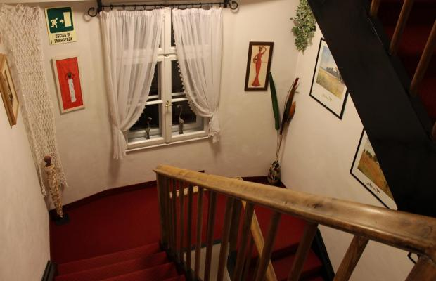 фотографии отеля Villa Emilia изображение №27