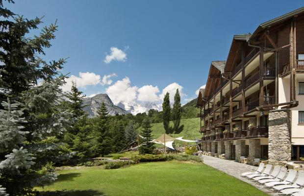 фотографии QC Terme Monte Bianco (ех. QC Terme Pre Saint Didier Spa and Resort) изображение №32