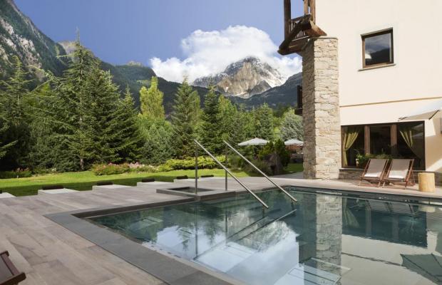 фотографии QC Terme Monte Bianco (ех. QC Terme Pre Saint Didier Spa and Resort) изображение №8