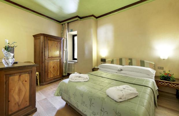 фотографии отеля Relais Des Alpes изображение №11