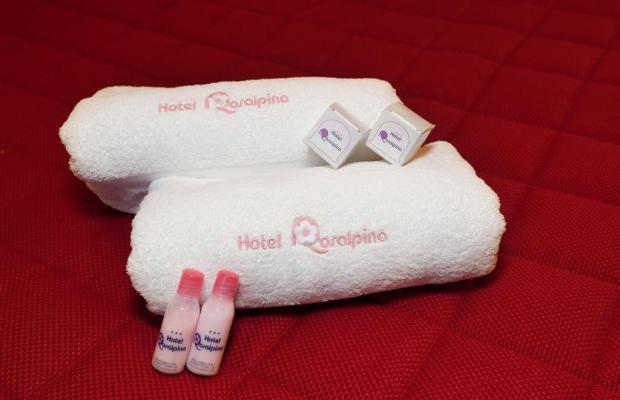 фото Hotel Rosalpina изображение №10