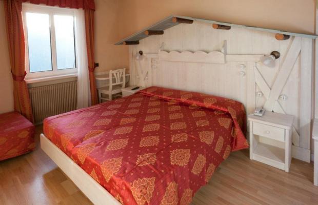 фотографии Hotel Rosalpina изображение №8