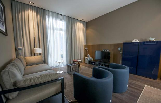 фото отеля Saint-Vincent Resort & Casino Grand Hotel Billia изображение №9