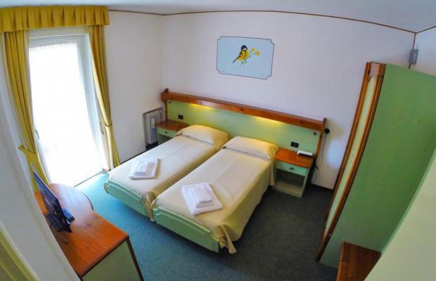 фотографии отеля Hotel Rech-hof Sayonara изображение №15