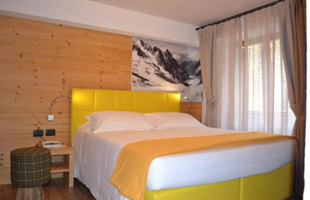 фотографии отеля Pilier d'Angle Courmayeur изображение №23